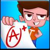 Tramposo Tom 3 - Escuela genio icono