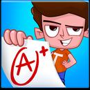 Cheating Tom 3 - Genius School APK