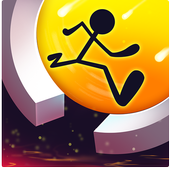 Run Around icon