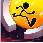 Run Around 웃 - Can you close the loop? APK