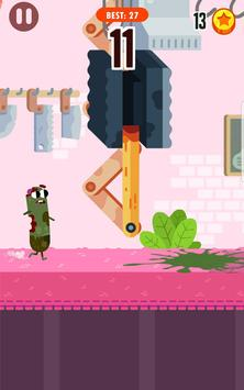 Run Sausage Run! screenshot 13