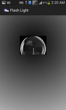 Flash Light screenshot 5