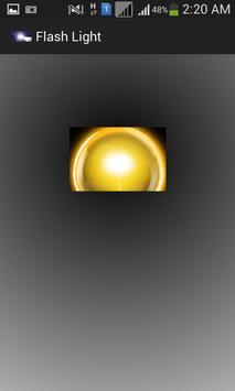 Flash Light screenshot 3