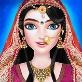 Indian Wedding NRI Brides Wedding Salon icon
