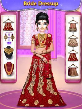 Indian Wedding NRI Brides Wedding Salon screenshot 1