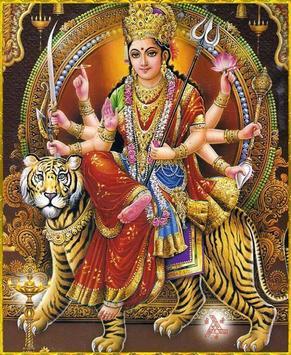 Durga Mata Hd Wallpapers poster