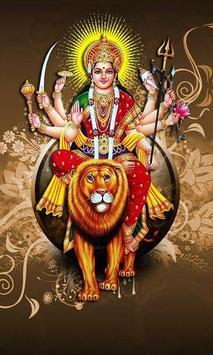 Durga Mata Hd Wallpapers screenshot 1