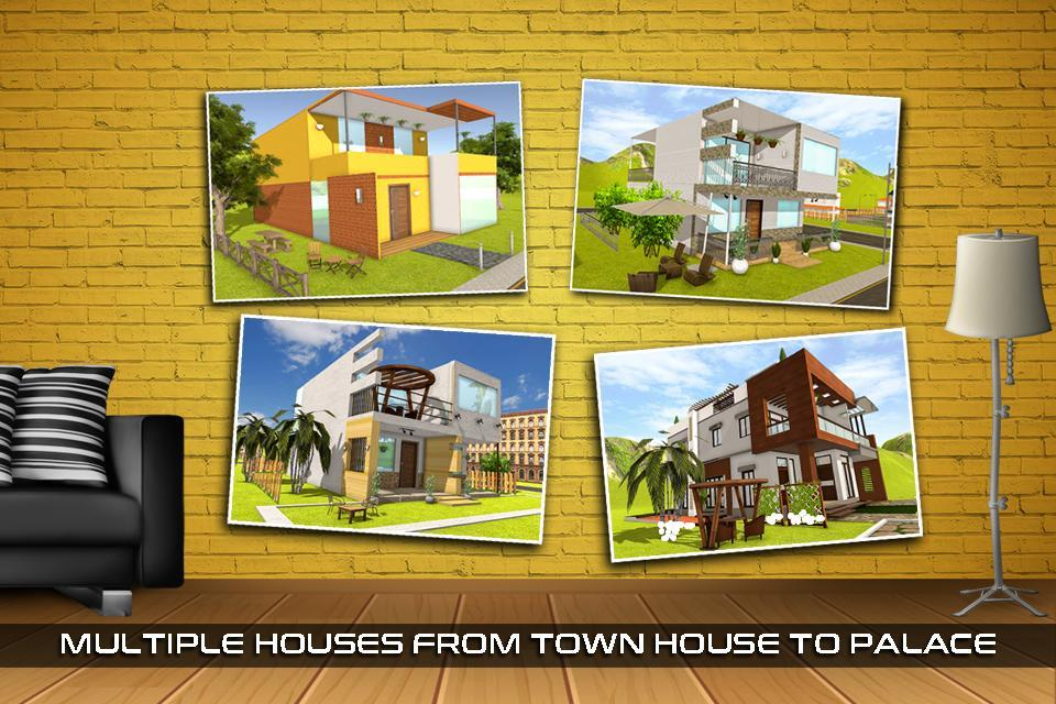House Design 3d Home Interior Design Games For Android Apk Download