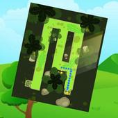 Crazy Snake 2018 Smart Puzzle icon