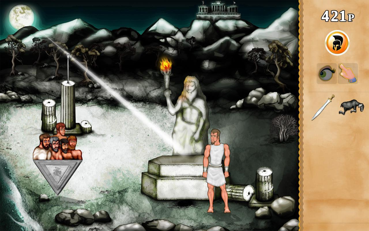 The Odyssey for Android - APK Download