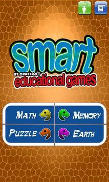 Smart Educational Go kids Lite poster