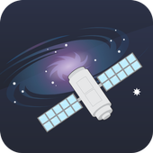 Crazy Satellite icon