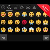 Emoji Keyboard - CrazyCorn icon