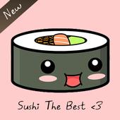 Crazy Sushi Fast Coocking - Clash of Kitchen World icon