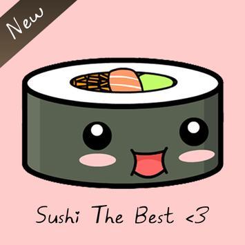 Crazy Sushi Fast Coocking - Clash of Kitchen World poster