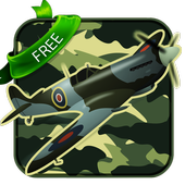 Crazy Plane Adventures icon