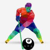 Blocky Hockey ! icon