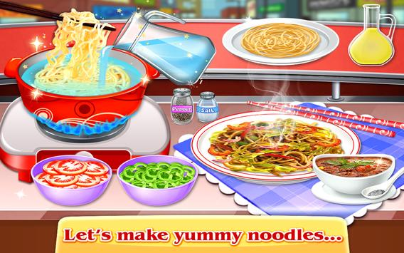 Chinese food maker lunar new year food cooking for android apk chinese food maker lunar new year food cooking screenshot 1 forumfinder Choice Image