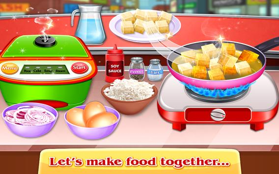 Chinese food maker chinese recipe cooking games for android apk chinese food maker chinese recipe cooking games captura de pantalla 10 forumfinder Images