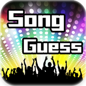 Song Guess icon