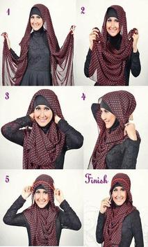 Hijab Styles apk screenshot