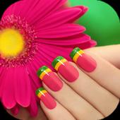 Nail Designs icon