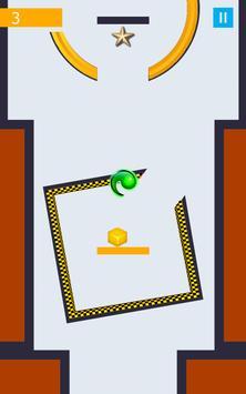 wheel up: jelly fly screenshot 3