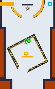 wheel up: jelly fly screenshot 4