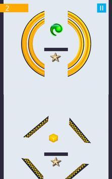 wheel up: jelly fly screenshot 5