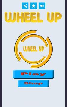 wheel up: jelly fly screenshot 8