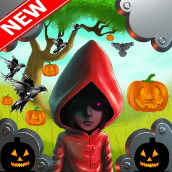 Halloween Apoclypse Runner apk screenshot
