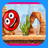 Red Ball Adventure icon