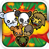 Crazy Zoo icon