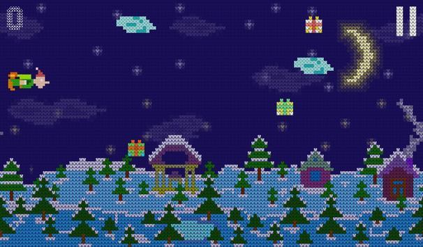 Snow Dream apk screenshot