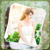 Photo Frame Art icon