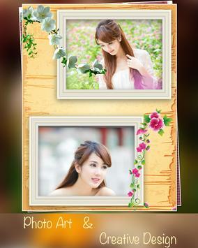 Photo Frame Art apk screenshot