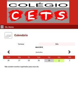 Colégio CETS screenshot 5