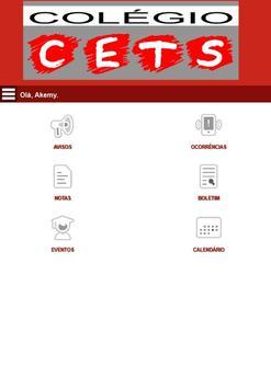 Colégio CETS screenshot 10