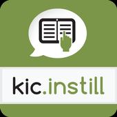 KIC.Instill icon