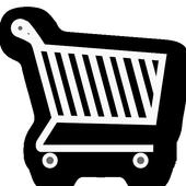 Merchandising icon