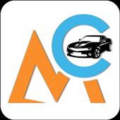 Maria Cars icon