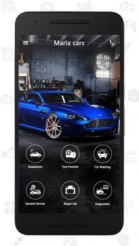 Maria Cars screenshot 4