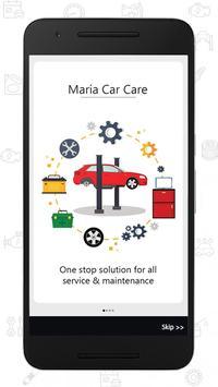 Maria Cars poster