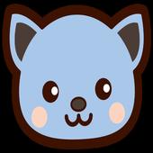 CatSelfie - 猫の自撮りアプリ - icon