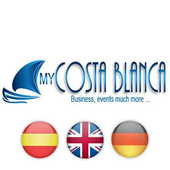 My Costa Blanca icon