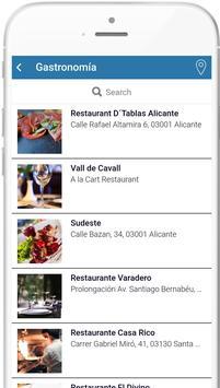My Costa Blanca screenshot 4