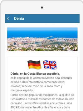 My Costa Blanca screenshot 9