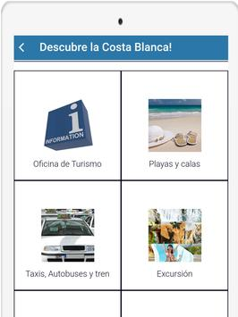 My Costa Blanca screenshot 12