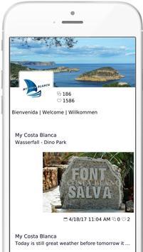 My Costa Blanca apk screenshot