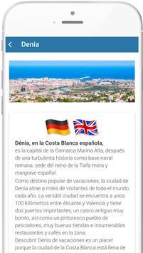 My Costa Blanca screenshot 2